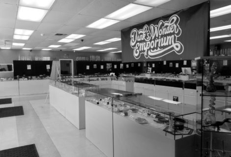 Dank's Wellness Emporium set to open its doors later this year in Norman, Oklahoma